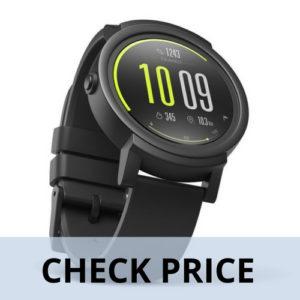 waterproof smartwatch