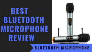 best bluetooth microphone review
