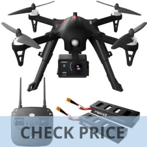 best mini drone quad copter