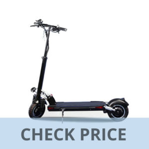 Fastest Electric Scooter