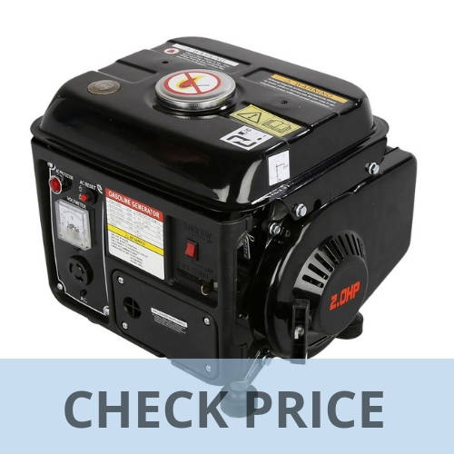 Top 10 Best Portable Generator