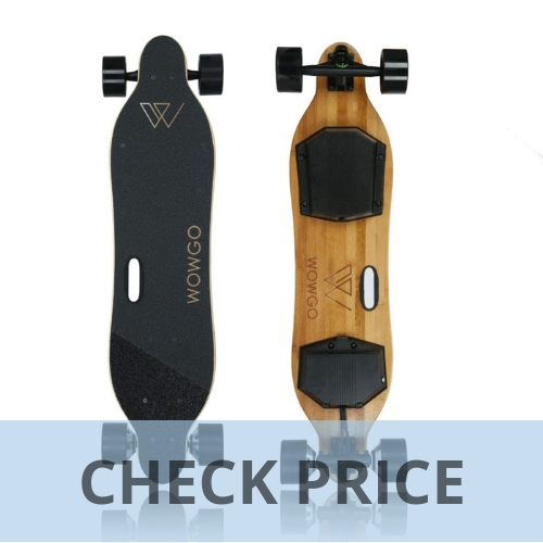Top 10 Fastest Electric Skateboards Reviews