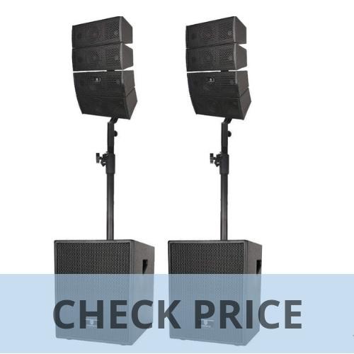 best active speakers