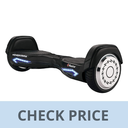 Top 8 Fastest Hoverboard Reviews