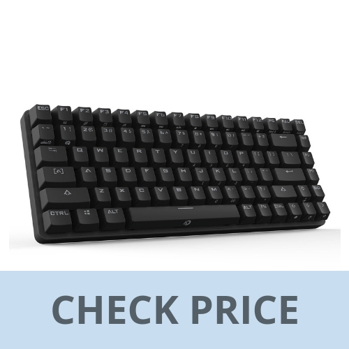 Best Tenkeyless Mechanical Keyboards