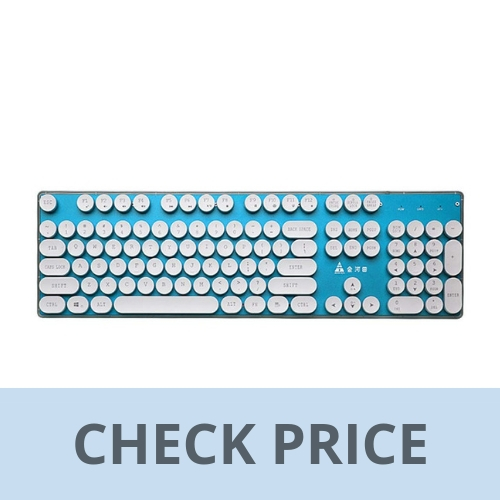 Best Quiet Keyboard