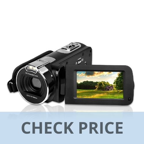 best waterproof vlogging camera