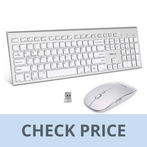 Best Quiet Keyboard