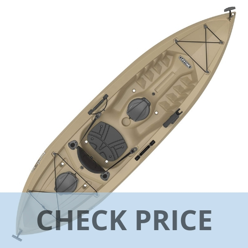 Best Fishing Kayak Under 1000 Dollar