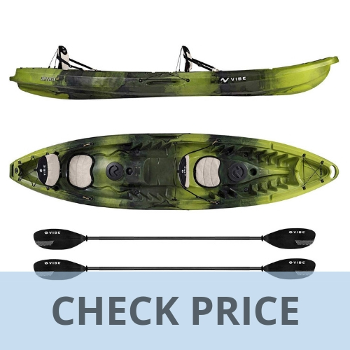 Best Fishing Kayak Under 1000 Dollar